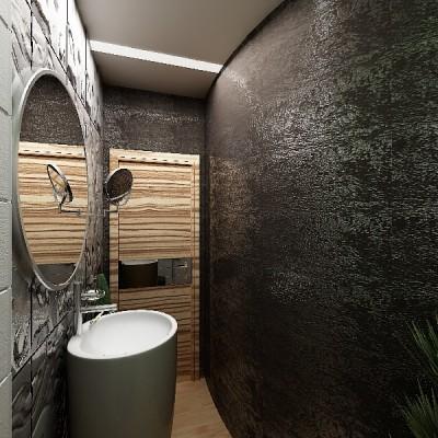 Квартира в ЖК «Антарес»