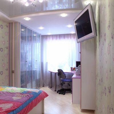 Квартира «Магия цветов»